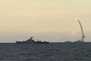 Iran, Russia planning joint naval drills in the Caspian Sea