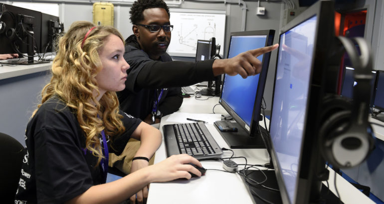 General Dynamics Information Technology (GDIT) on January 7 announced it has been awarded the Navy Cyber Mission Engineering Support contract by the U.S. Navy's Space and Naval Warfare Systems Center (SPAWARSYSCEN) Atlantic.