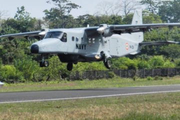 Indian Navy to beef up Dornier Maritime Surveillance Squadrons