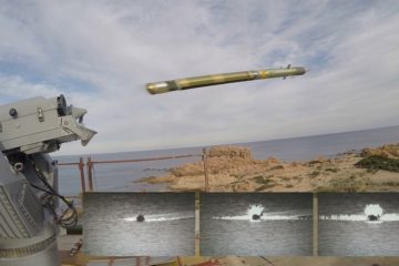 MBDA Mistral Missile gets anti-surface capabilities