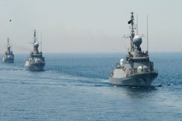 Kratos lands follow-on order for Royal Saudi Naval Forces training support
