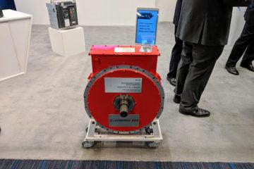 Leonardo DRS to Provide Advanced Hybrid Electric Drive for 2nd USCG OPC