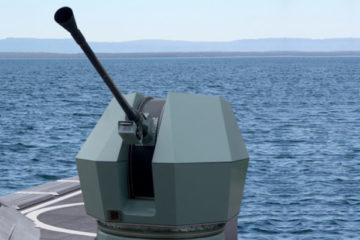 Swedish Navy orders Bofors 40Mk4 40mm guns