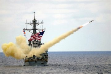 U.S. Navy Exercises Option for 79 Harpoon Block II+ upgrade kits