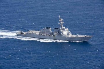 BAE Systems secures $114.5 Mn US Navy order for USS Bulkeley upgrade