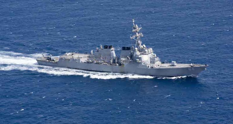 BAE Systems secures $114 5 Mn US Navy order for USS Bulkeley