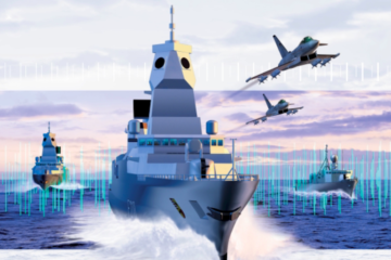 Rohde & Schwarz launches new R&S Marinesysteme naval unit