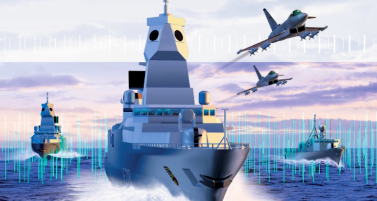 Rohde & Schwarz is expanding its naval expertise in Kiel by founding R&S Marinesysteme GmbH. The company develops and implements solutions for communications management and reliable communications intelligence and radar intelligence on board naval vessels.