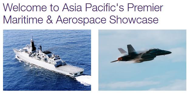 LIMA '19 Langkawi International Maritime & Aerospace Exhibition 2