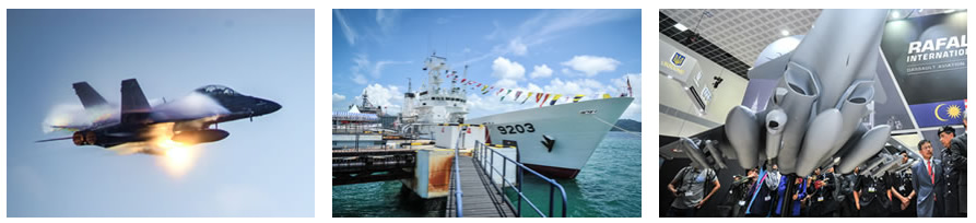 LIMA '19 Langkawi International Maritime & Aerospace Exhibition 22
