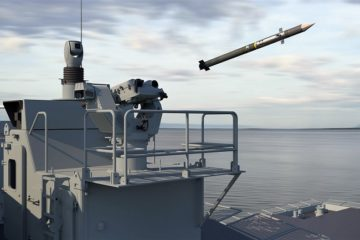 Video: MBDA' SPIMM – Self-Protection Integrated Mistral Module