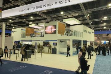 IDEX 2019: Rheinmetall highlights new Total Ship Training solution