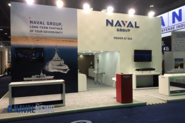 Naval Group at IDEX 2019 and NAVDEX 2019