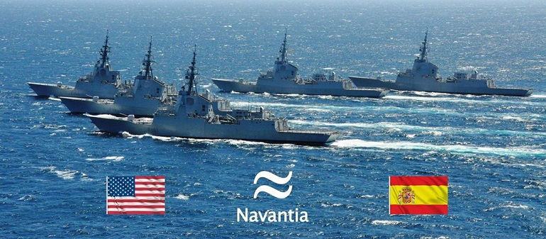Navantia Opens New Office in Washington DC to Support its FFG(X) Bid 3