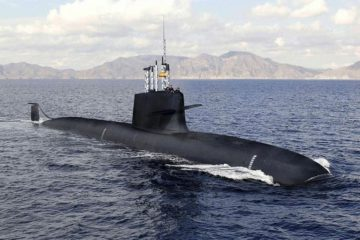 Abengoa Becomes Main Supplier of AIP System for Navantia's S80 Submarine