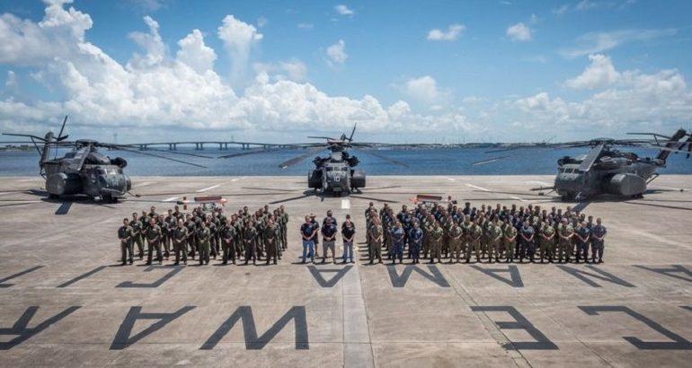 Northrop Grumman Begins Delivery of AQS-24C Mine Hunting System Upgrades