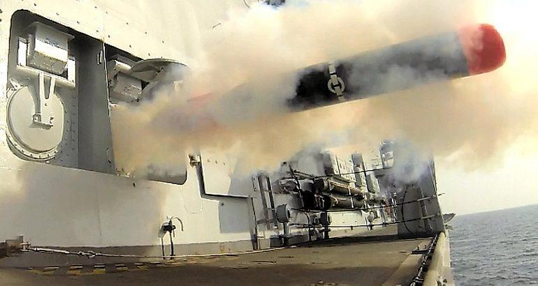 Royal Navy Eyes Magazine Torpedo Launch System Upgrade for Type 23 Frigates
