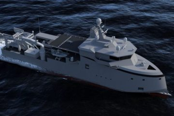 Sea Naval Solutions details proposal for the Belgian-Dutch MCM Program