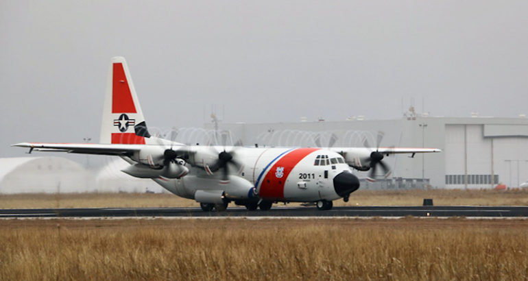 The US Coast Guard (USCG) recently inducted its eighth Minotaur Mission System Suite-missionized HC-130J Super Hercules long range surveillance aircraft. Integration was completed at L3 Technologies Inc. Integrated Systems Platform Integration Division in Waco, Texas, the service announced on Feb. 12.