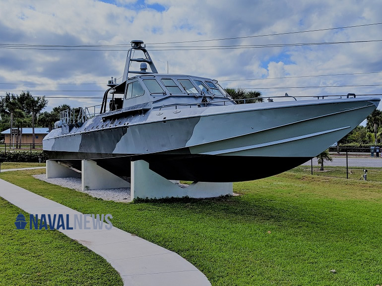Video Overview of the National Navy SEAL Museum