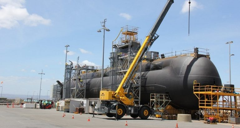 ASC and Schneider Electric collaborate to build on submarine engineering capabilities