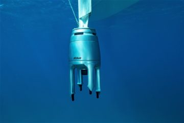 France Chooses iXblue's Gaps acoustic positioning system for its mine warfare applications