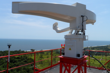 French Defense Procurement Agency places order for two Thales Coast Watcher 100 radars