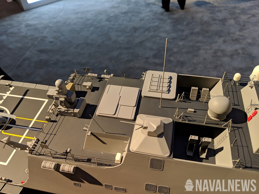 How Lockheed Martin Plans to Make the Freedom-class LCS More Lethal and Survivable 2