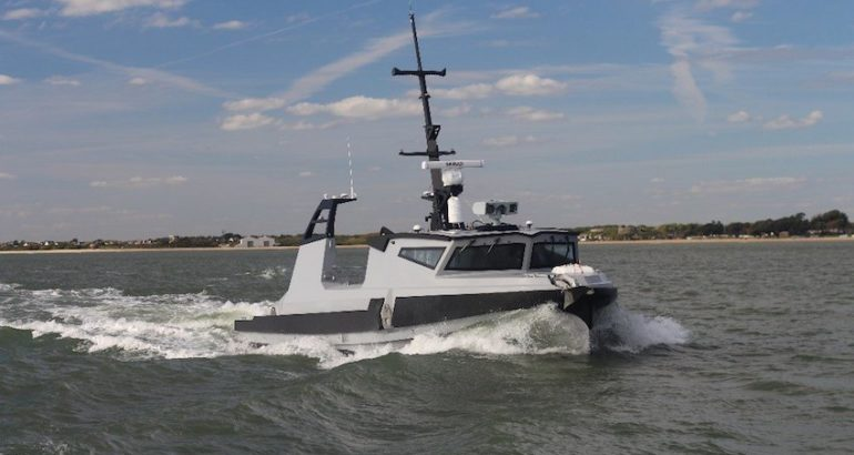 The US company L3 Technologies is ready to transfer proven unmanned technology to the Belgian shipyard Engine Deck Repair (EDR). Through the Belgian consortium Sea Naval Solutions, EDR is now authorized to integrate L3 solutions in its proposal for the Belgian-Dutch MCM Program.