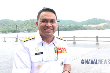 LIMA 19: 15 to 5 Transformation Program to Continue – Chief of Navy