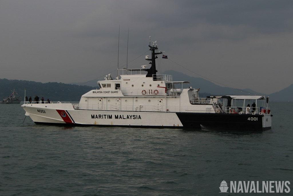 KM Marlin