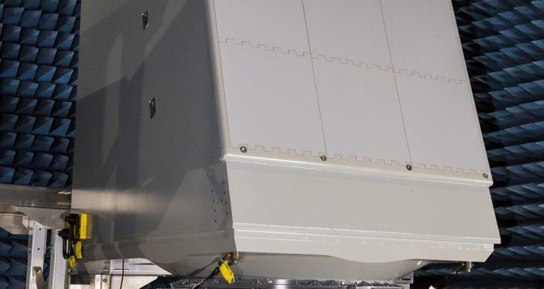 Raytheon's-EASR-radar-to-begin-shore-side-testing