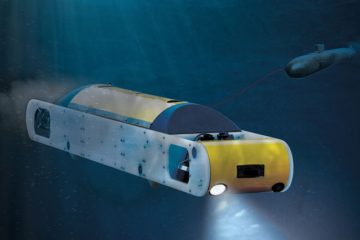 Swedish Navy Submarines Now Fitted with SubROV Submarine Remotely Operated Vehicle