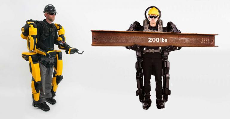 U.S. Navy Partners with Sarcos Robotics for Exoskeletons & Inspection Robots 2