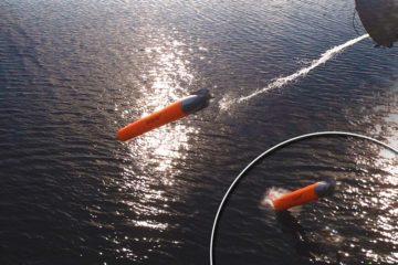 ATLAS ELEKTRONIK CANADA and Magellan Aerospace Corporation Team Up for SeaSpider Anti Torpedo System