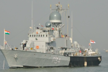 GRSE selected to provide Indian Navy with new ASW vessels