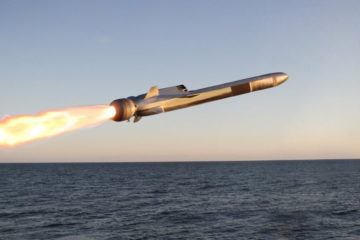NSM – Naval Strike Missile – Now Has a U.S. Navy Designation