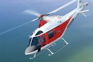 Leonardo picks TH-119 for US Navy training helicopter RFP