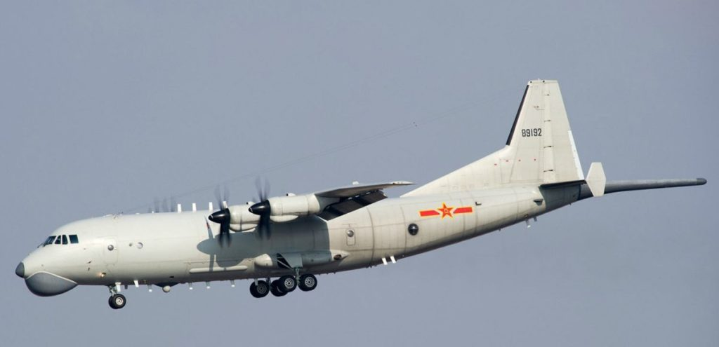 New Details on China's KQ-200 Maritime Patrol Aircraft - Naval News