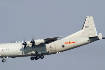 New Details on China's KQ-200 Maritime Patrol Aircraft