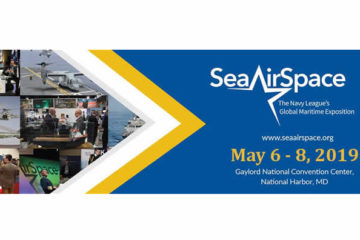 SAS 2019 – The Navy League' Sea Air Space 2019 Maritime Exposition