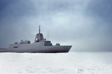 Saab Shortlisted as Combat System Provider for Finnish Squadron 2020 Programme