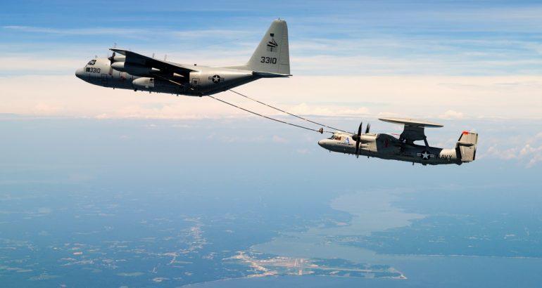 U.S.-Navy-Orders-5-Aerial-Refueling-Kits