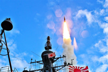 US approves sale of SM-3 Block IIA ABM Interceptors to Japan
