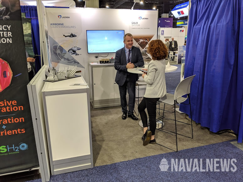 American Update With Lacroix Defense At SAS 2019