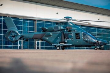 "French MoD Names Future Light Joint Helicopter ""Guepard"", Speeds Up its Procurement"