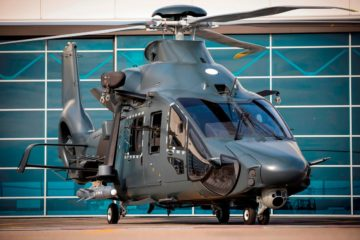 French MoD further details future H160 helicopter set-up at BAN Lanvéoc-Poulmic