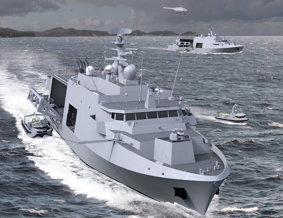 ECA Group has been supplying the Belgian Navy for almost 40 years, through the delivery of PAP mine neutralization autonomous unmanned vehicles (AUV) operated from Tripartite-class MCM vessels. Today, ECA Group, via its ECA Robotics subsidiary, is set to provide the Belgian and Dutch Navies with a truly innovative suite of autonomous systems under a 450M€ contract.