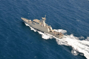 Terma opens offices in Indonesia to better support TNI AL