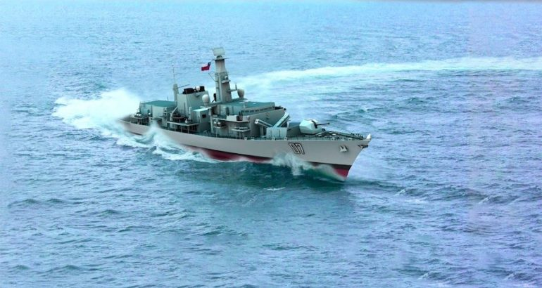 Following an extensive worldwide competitive tender, Lockheed Martin Canada was selected in 2017 to be the combat systems integrator for the Chilean Navy's three Type 23 frigates, leveraging its Canadian-developed combat management system, CMS 330.